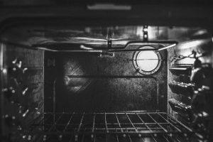 forno per cucine professionali usate