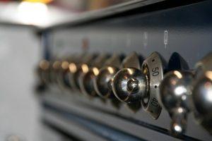 Come lavare il forno