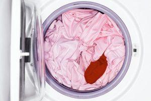 come lavare macchie di sangue lavatrice