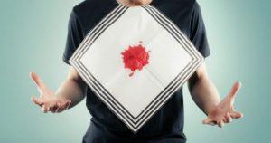 Come togliere le macchie dai tessuti
