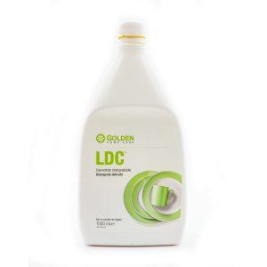 Detergente e detersivi ecologici Biodegradabili-con olio di cocco LDC Gnld