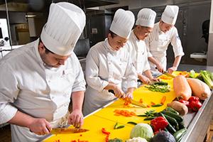 Come pulire cucine professionali