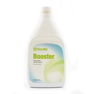 Additivo per detergenti – Booster Golden GNLD