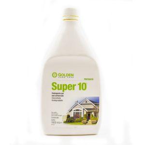 Detergente universale – Super 10 Golden GNLD