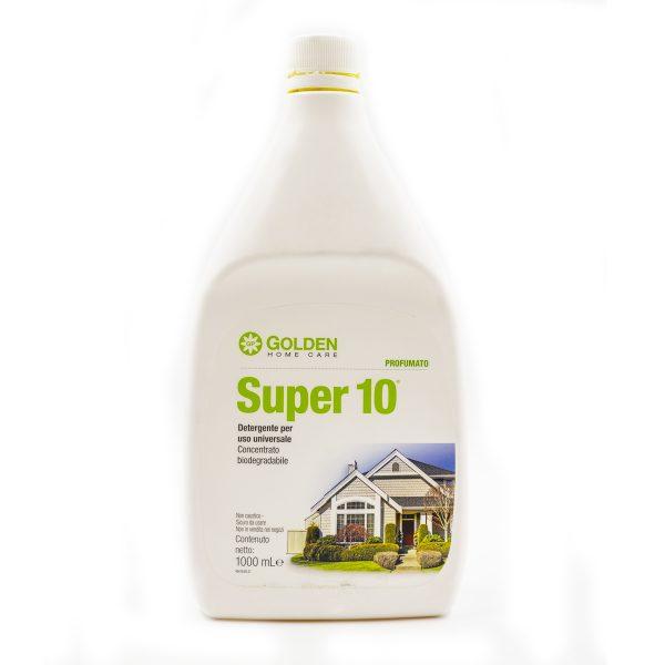 super 10 gnld aiuta a pulire il forno e casa