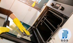Come pulire il forno di casa efficacemente