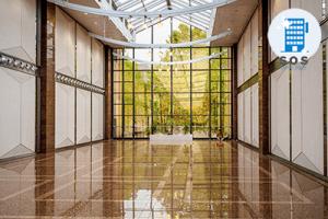 Come sgrassare pavimenti biodegradabilmente