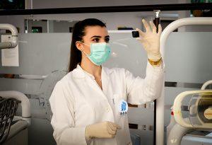 Disinfettante igienizzante antisettico per superfici